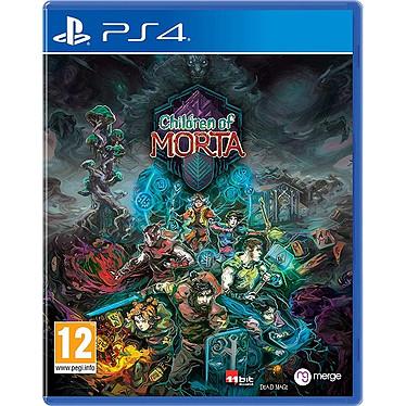 Children of Morta (PS4) Jeu PS4 Action-Aventure 12 ans et plus