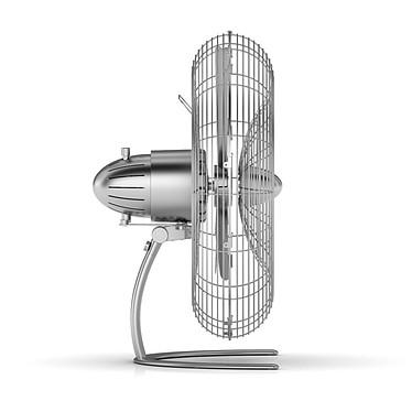 Acheter StadlerForm - Ventilateur CHARLY Floor - Acier inox
