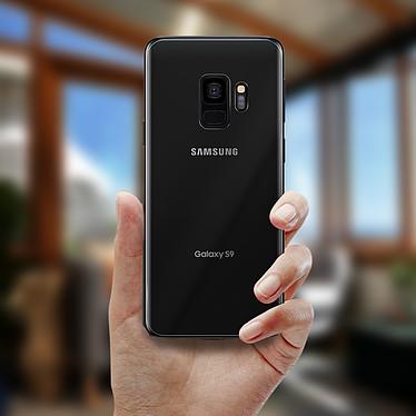 Acheter Avizar Film protecteur Transparent Haute Résistance pour Samsung Galaxy S9