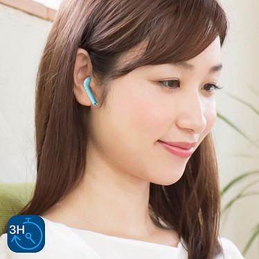 Acheter Avizar Ecouteurs sans-fil Turquoise pour Tous les appareils dotés de la fonction Bluetooth