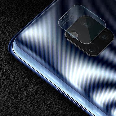 Avizar Film Caméra Transparent pour Huawei Mate 20 Pro Film Caméra Transparent Huawei Mate 20 Pro