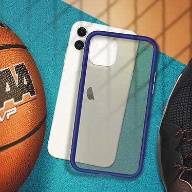 Acheter Avizar Coque Bleu Nuit pour Apple iPhone 11