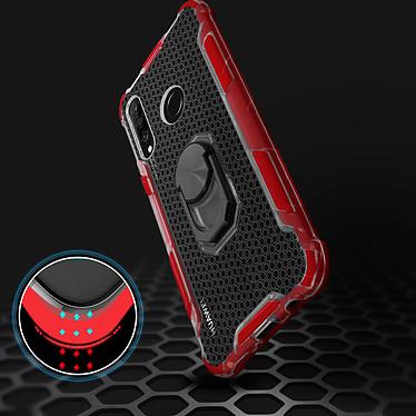 Avis Avizar Coque Rouge pour Huawei P30 Lite , Honor 20S , Huawei P30 Lite XL