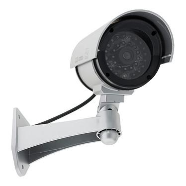 Avis Otio Caméra de surveillance factice avec LED int/ext