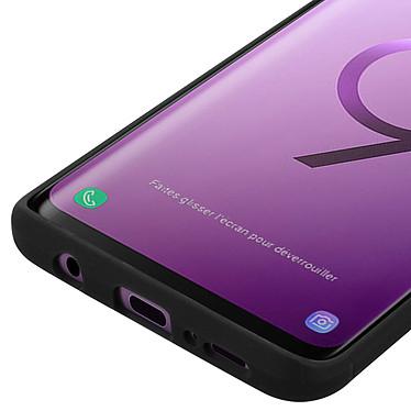 Acheter Avizar Coque Noir pour Samsung Galaxy S9