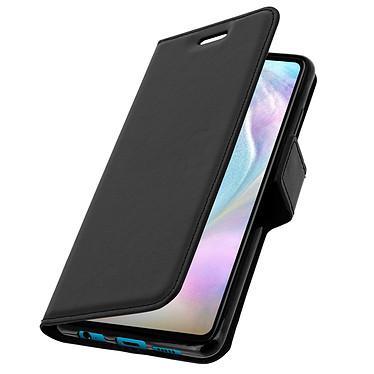 Avizar Etui folio Noir pour Huawei P30 pas cher