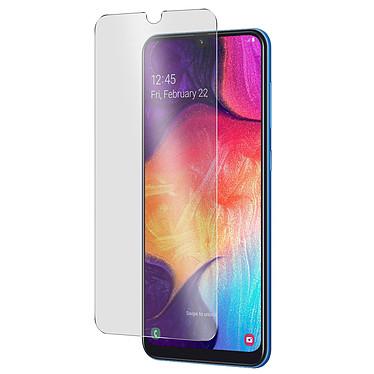 Avizar Film verre trempé Transparent pour Samsung Galaxy A50, Samsung Galaxy A30 Film verre trempé Transparent Samsung Galaxy A50, Samsung Galaxy A30