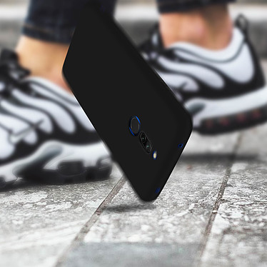 Avis Avizar Coque Noir pour Xiaomi Redmi 8 , Xiaomi Redmi 8A