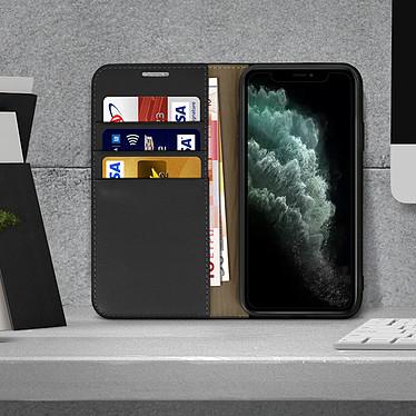 Acheter Avizar Etui folio Noir pour Apple iPhone 11 Pro Max