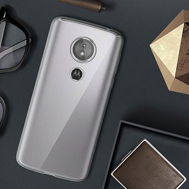 Avis Avizar Coque Transparent pour Motorola Moto G6 Play , Motorola Moto E5