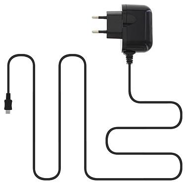 Avis Avizar Chargeur secteur Noir pour Smartphones à connecteur Micro-USB