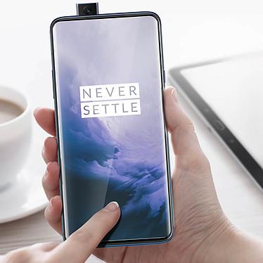 Acheter Avizar Film verre trempé Noir pour Oneplus 7 Pro, Oneplus 7T Pro