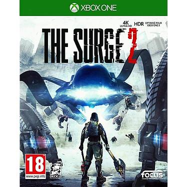 The Surge 2 (XBOX ONE) Jeu XBOX ONE Action-Aventure 18 ans et plus