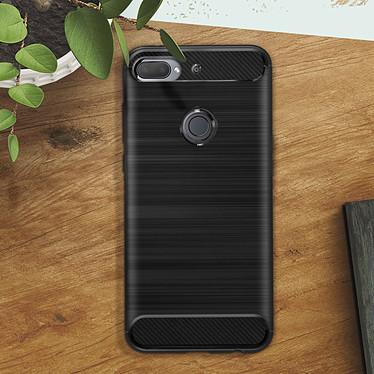 Acheter Avizar Coque Noir pour HTC Desire 12 Plus