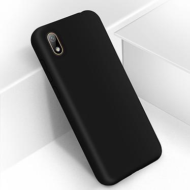 Avizar Coque Noir pour Huawei Y5 2019 , Honor 8S pas cher