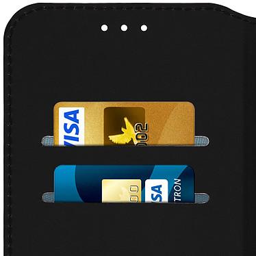 Avis Avizar Etui folio Noir pour Nokia 6.1