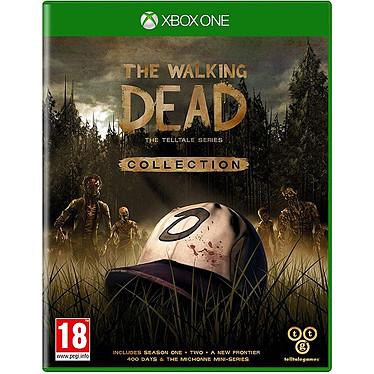 The Walking Dead Collection (XBOX ONE) Jeu XBOX ONE Action-Aventure 18 ans et plus