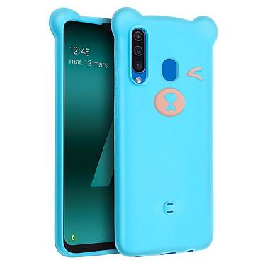 Avizar Coque Bleu pour Samsung Galaxy A50 , Samsung Galaxy A30s Coque Bleu Samsung Galaxy A50 , Samsung Galaxy A30s