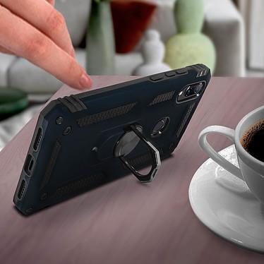 Avis Avizar Coque Bleu Nuit pour Xiaomi Redmi Note 7