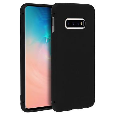 Avizar Coque Noir pour Samsung Galaxy S10 pas cher