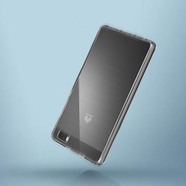 Avizar Coque Transparent pour Huawei P8 Lite pas cher