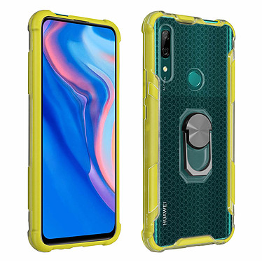 Avizar Coque Jaune pour Huawei P Smart Z , Honor 9X Coque Jaune Huawei P Smart Z , Honor 9X