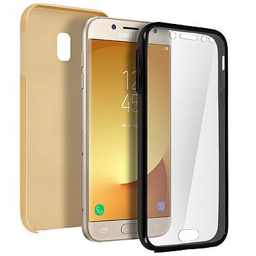 Avis Avizar Coque Dorée pour Samsung Galaxy J5 2017