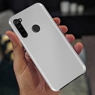 Avis Avizar Coque Argent pour Xiaomi Redmi Note 8T , Xiaomi Redmi Note 8