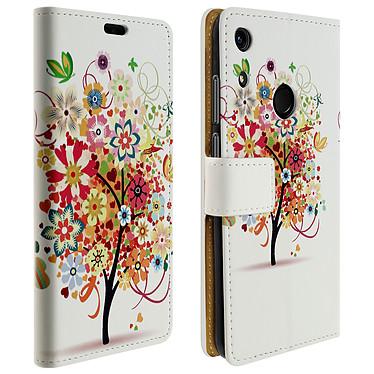 Acheter Avizar Etui folio Multicolore pour Honor 8A , Huawei Y6 2019 , Huawei Y6S , Honor 8A 2020