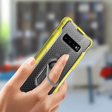 Acheter Avizar Coque Jaune pour Samsung Galaxy S10 Plus
