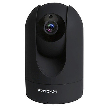 Foscam R2 - Camera IP compacte motorisée infrarouge 8m 1080P R2 - Camera IP compacte motorisée infrarouge 8m 1080P