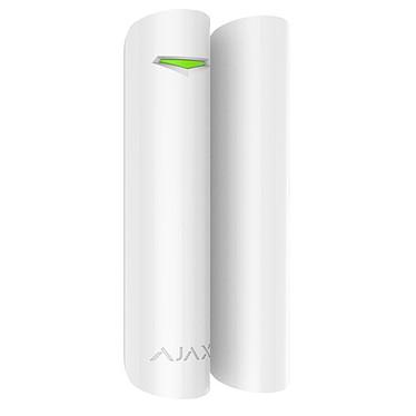 Avis Ajax Systems Alarme maison sans fil AJAX Starter Kit (GSM + Ethernet)