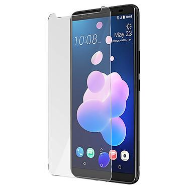 Avizar Film verre trempé Transparent pour HTC U12 Plus Film verre trempé Transparent HTC U12 Plus