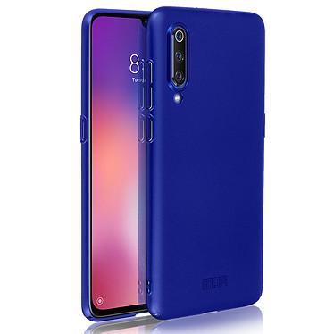 Avizar Coque Bleu Nuit pour Xiaomi Mi 9 pas cher