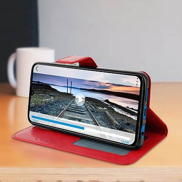 Avis Avizar Etui folio Rouge pour Huawei P30