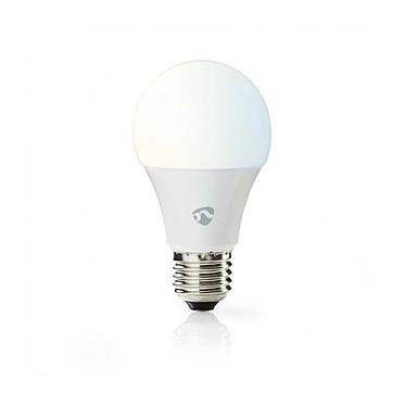 NEDIS Ampoule LED Intelligente LC10 Wi-Fi Ampoule LED Intelligente LC10 Wi-Fi