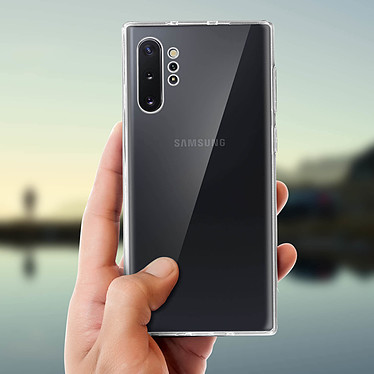 Acheter Avizar Coque Transparent pour Samsung Galaxy Note 10 Plus