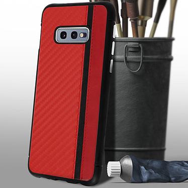 Acheter Avizar Coque Rouge Bi-matièrespour Samsung Galaxy S10e
