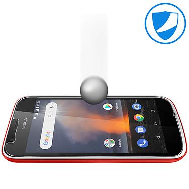 Avis Avizar Film verre trempé Transparent pour Nokia 1