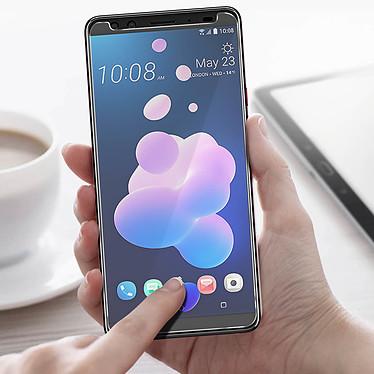 Acheter Avizar Film verre trempé Transparent pour HTC U12 Plus