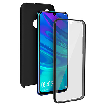 Avizar Coque Noir pour Huawei P Smart 2019 , Honor 10 Lite Coque Noir Huawei P Smart 2019 , Honor 10 Lite