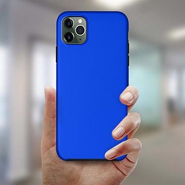 Avis Avizar Coque Bleu Intégrale pour Apple iPhone 11 Pro