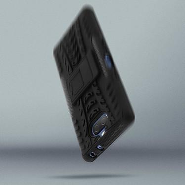 Avis Avizar Coque Noir pour Sony Xperia 10 Plus