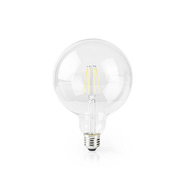 Nedis Ampoule connectée Wifi à filament WIFILF10WTG125