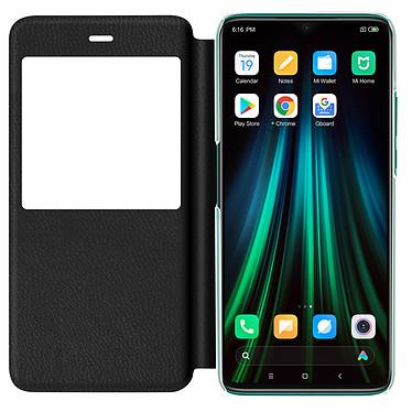 Avis Avizar Etui folio Noir pour Xiaomi Redmi Note 8 Pro