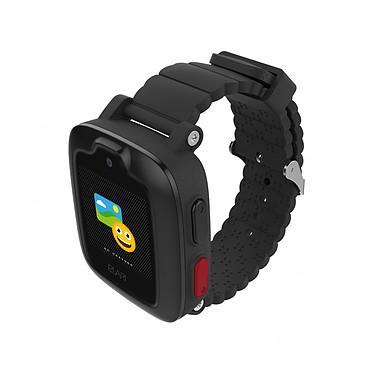 Avis Elari Montre connectée pour enfant 3G GPS Elari Kidphone 3G Noir