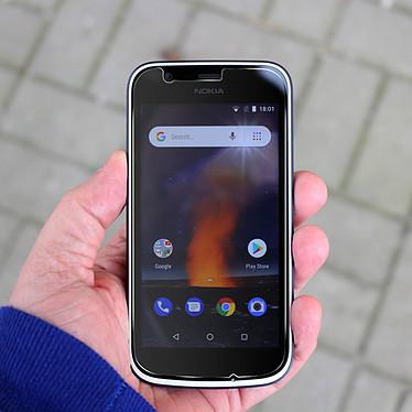 Acheter Avizar Film verre trempé Transparent pour Nokia 1