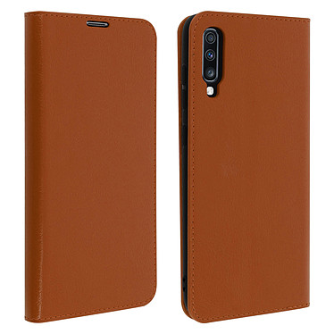 Avizar Etui folio Camel pour Samsung Galaxy A70 Etui folio Camel Samsung Galaxy A70