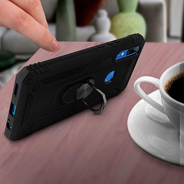 Avis Avizar Coque Noir pour Huawei P Smart Z , Honor 9X