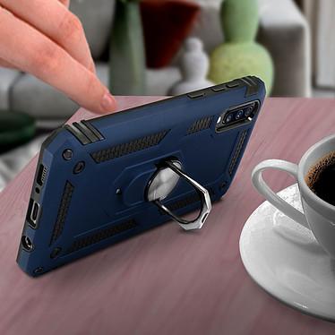 Avis Avizar Coque Bleu Nuit pour Samsung Galaxy A70